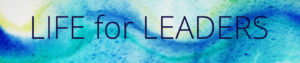 Life for Leaders banner image