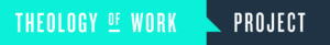 Theology of Work Project Logo