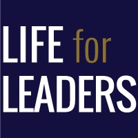 Life for Leaders square logo