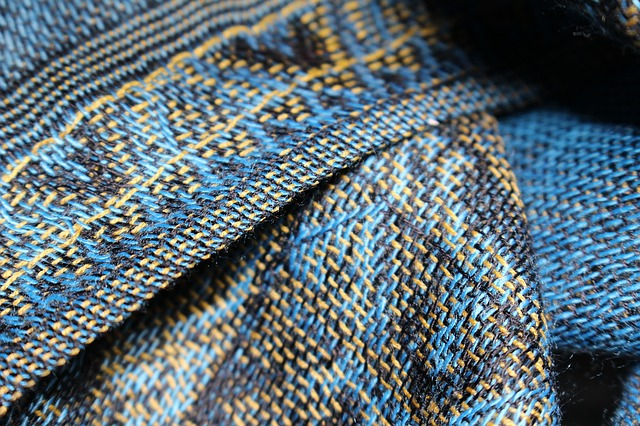 The 7-11 Principle: Weaving Torn Fabric Back Together