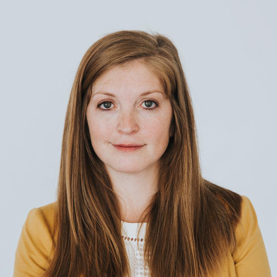 Michaela O'Donnell Long is New Senior Director of Fuller's De Pree Center