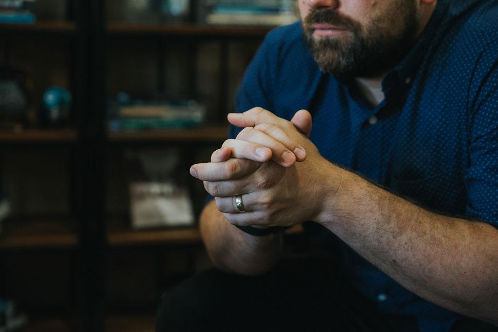 Addressing Entrepreneurial Anxiety