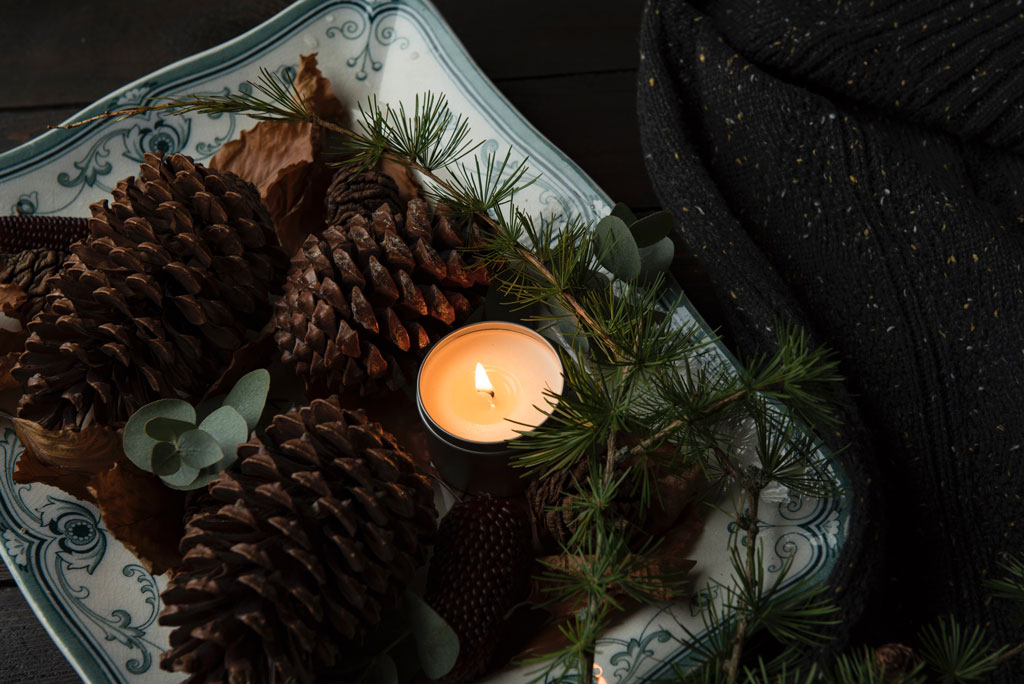 What Does Advent Have to Do with Work?