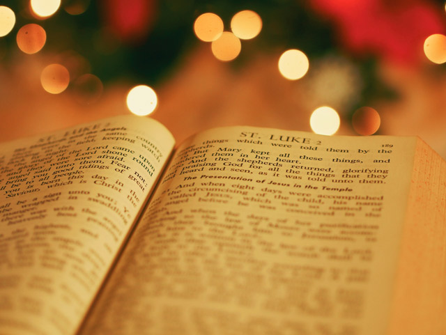 Devotions for Christmas, Part 2: An Unexpected Christmas Story