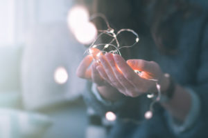 The Easter Difference: God's Power is FOR Your Benefit