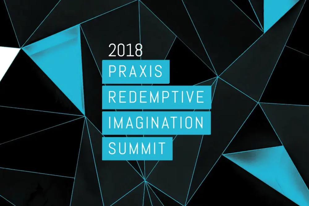 Praxis Summit – Terry Looper & Dave Blanchard