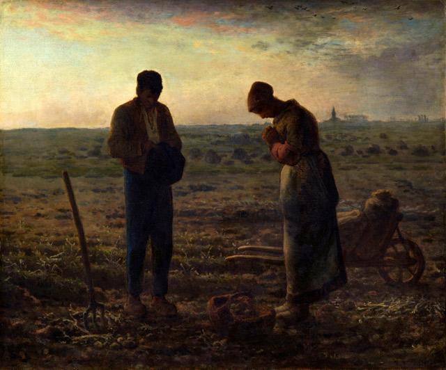 Prayerful Work
