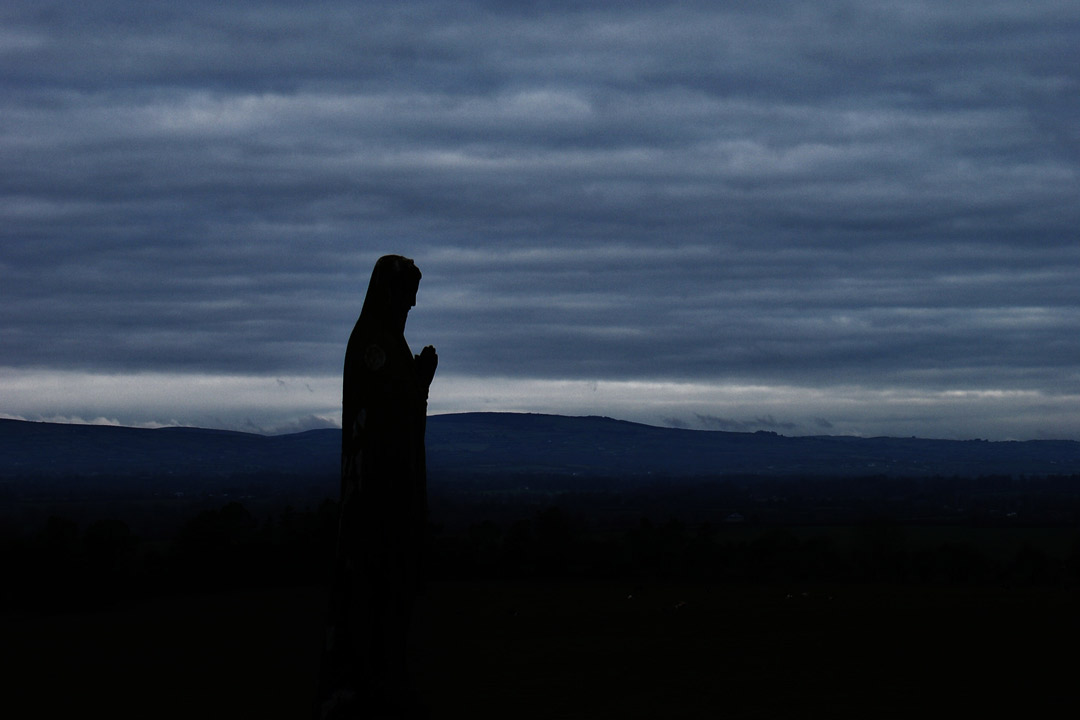 Mary: The Risk-Taker