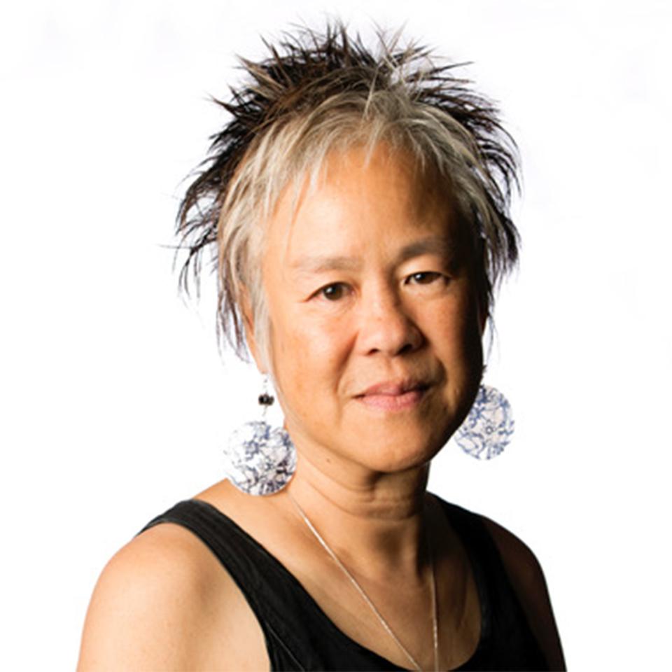 Nina Lau Branson