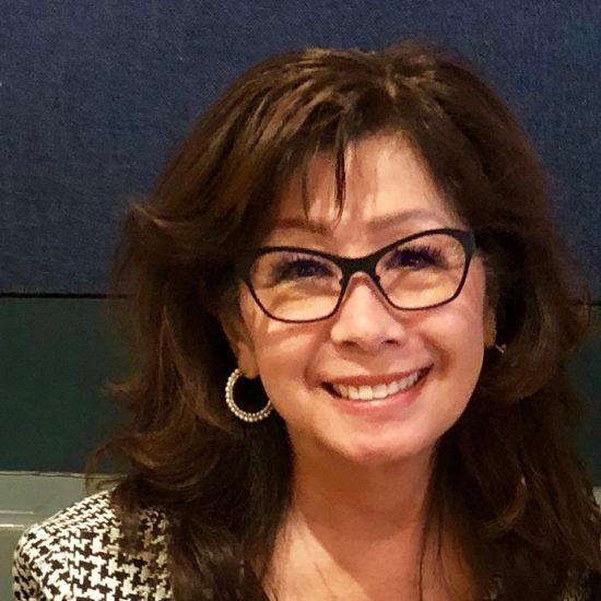 Patti Yukawa
