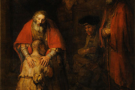 What is God Like? – Compassionate