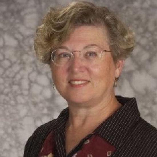 Judy Iverson-Gilbert
