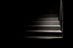 Finding Your Place in God's Story of Darkness and Light, Part 1