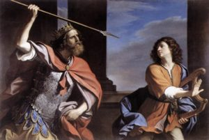 Leadership Prayers: Psalm 142