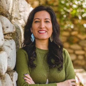 Ines Velasquez-McBryde