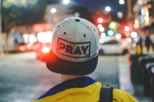The Best Reason Why You Should Pray