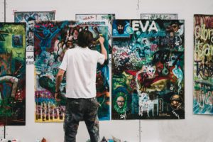 Examine Your Life Carefully . . . through Art