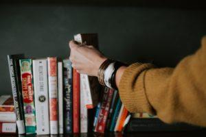 Books by De Pree Center Authors
