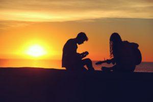 Let Your Worship Enrich Your Conversation