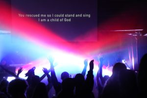 The Real Audience of Worship