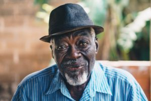 God Works Through People of All Ages: The Case of Simeon