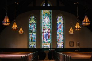 What Can I Do to Love the Flawed Church?