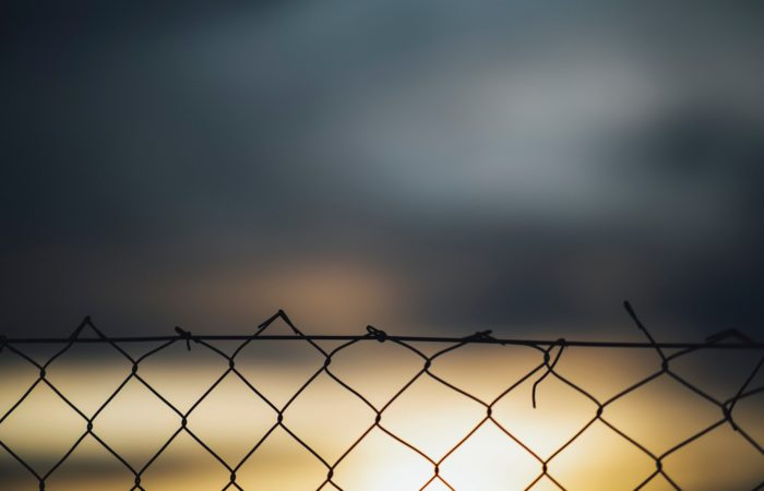 A gated Fence