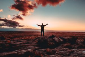 Living Fully, Living Gratefully: Developing a Posture of Gratitude