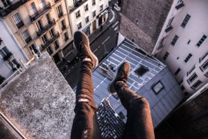 Following Jesus Today: Taking Risks