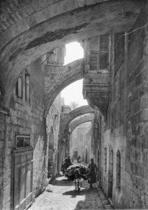 Via Dolorosa (Way of Suffering), Jerusalem