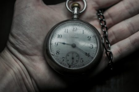 Prayers for Workers: Your Times are in God's Hand