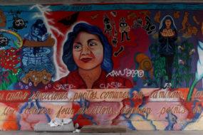 Hispanic Heritage Month: Dolores Huerta