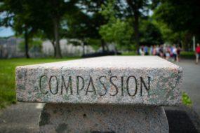 Compassion Motivates Authority
