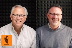 Conversing Podcast: Tod Bolsinger on Leadership Formation
