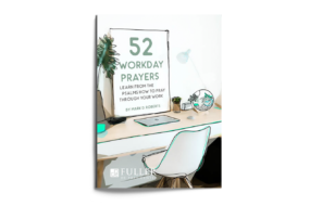 52 Workday Prayers