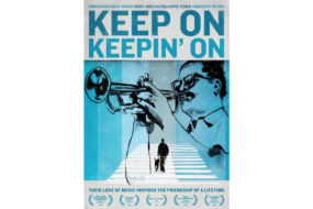 Keep On Keepin' On - A Review