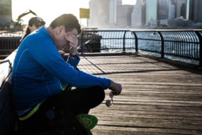 Workday Prayers: When Your Energy Has Run Out
