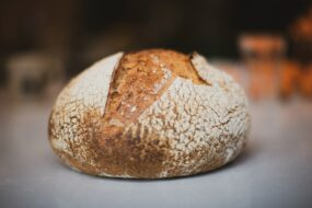 Praying Like Jesus: Give Us This Day Our Daily Bread
