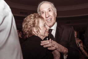Surprised by Older Adults . . . Dancing!