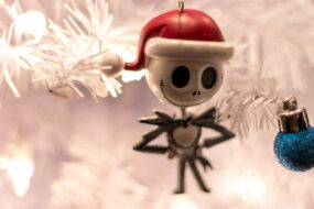 Jack Skellington and the Search for Meaning